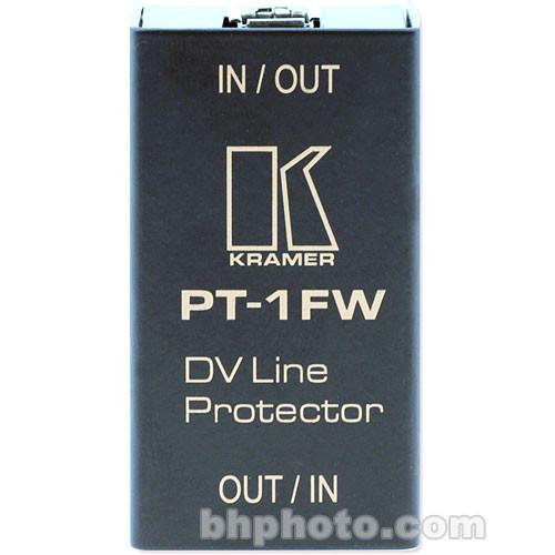 Kramer PT1FW Spark-Guard Pro DV Line Protector