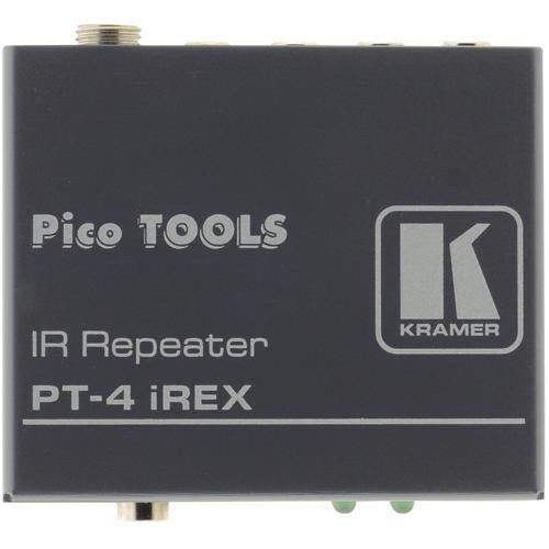 Kramer PT-4IREX Infrared Repeater