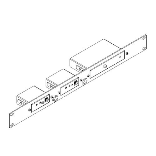 Kramer RK-1T2PT Rack Adapter
