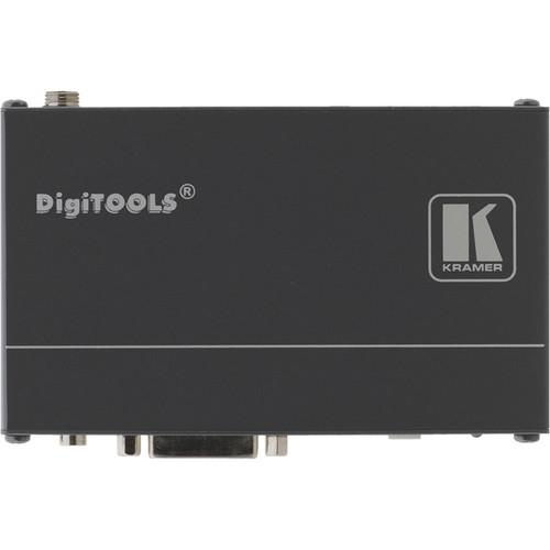 Kramer SID-DVI Twisted Pair Transmitter & Step-In Module