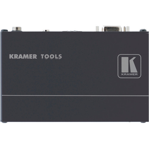 Kramer TP-141 Computer Graphics Video & Stereo Audio over Twisted Pair Transmitter