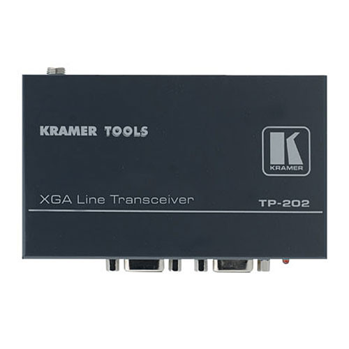 Kramer TP-202 Computer Graphics Video & HDTV over Twisted-Pair Transceiver
