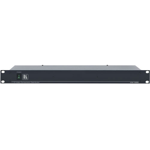 Kramer VM-100YC 1:10 Y/C Distribution Amplifier