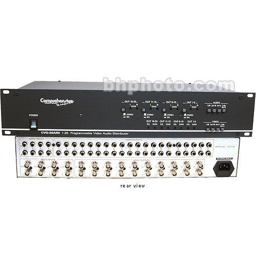 Kramer CVG-20ARII A/V Distribution Amplifier