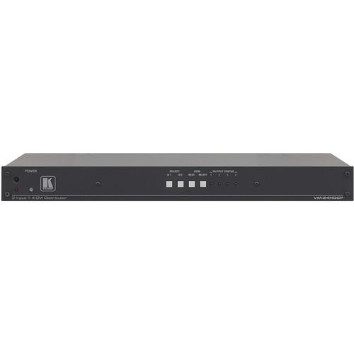 Kramer 2:4 DVI Distribution Amplifier