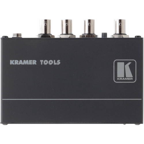 Kramer VM-3VN 1x3 Composite Distribution Amplifier