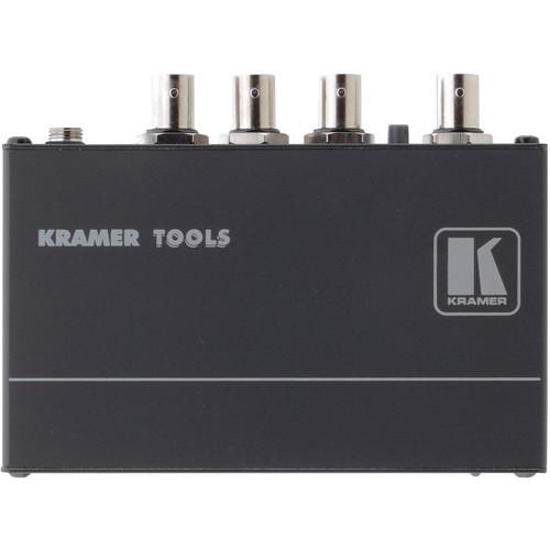 Kramer VM-3VN 1x3 Composite Distribution Amplifier