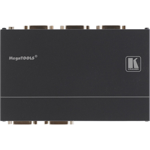 Kramer VM-400HDCP 1:4 Distribution Amplifier