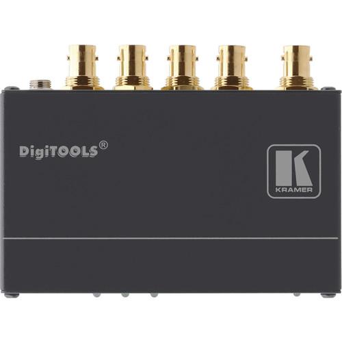 Kramer VM-4HDXL 1:4 3G HD-SDI Video Distribution Amplifier