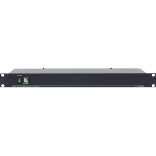 Kramer VM-5ARII 1:5 Composite Video & Stereo Audio Distribution Amplifier