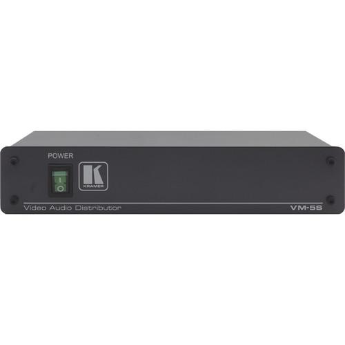 Kramer VM5S Distribution Amplifier