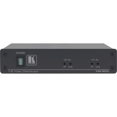 Kramer VM80V Distribution Amplifier