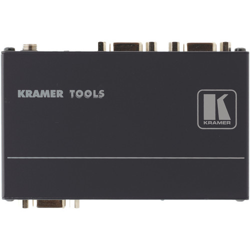 Kramer 1:2 High Resolution UXGA Distribution Amplifier