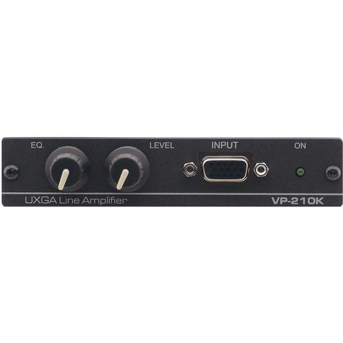 Kramer VP-210K Computer Graphics Video Line Amplifier (1:1)