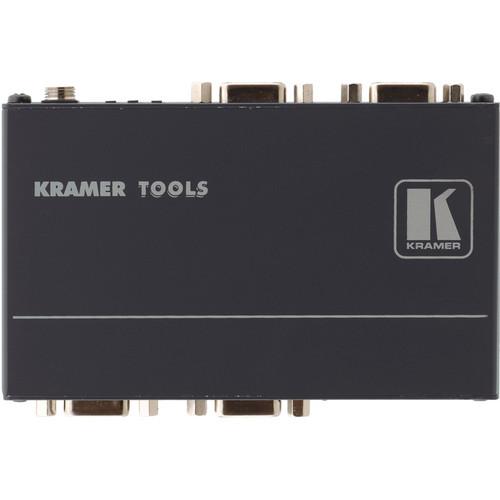 Kramer 1:3 Computer Graphics Video Distribution Amplifier
