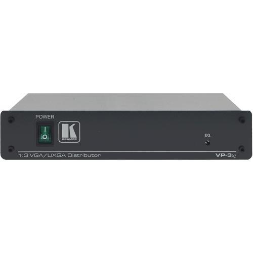 Kramer VP-3xl 1:3 Computer Graphics Video Distribution Amplifier