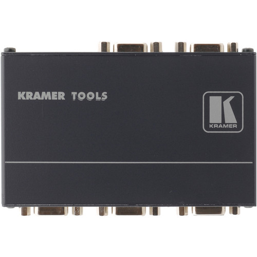 Kramer 1:4 Computer Graphics Video Distribution Amplifier