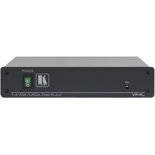 Kramer VP-4xl 1:4 Computer Graphics Video Distribution Amplifier