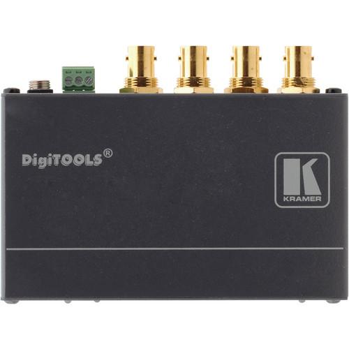 Kramer 2x1:2 3G HD-SDI Automatic Standby Switcher