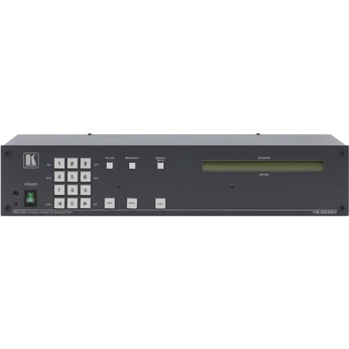 Kramer VS-3232V 32x32 Composite Video Matrix Switcher