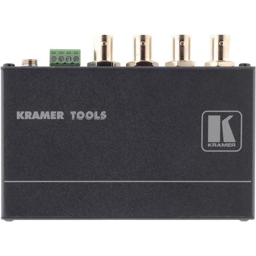 Kramer 3x1 Video Switcher