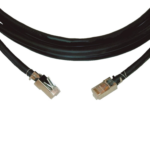 Kramer 100' (30.5 m) Four Pair STP Data Cable