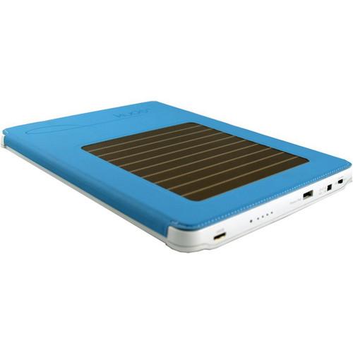 Kudo Solar KudoCase for iPad 2 & 3 (Blue)