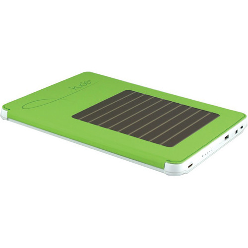 Kudo Solar KudoCase for iPad 2 & 3 (Green)