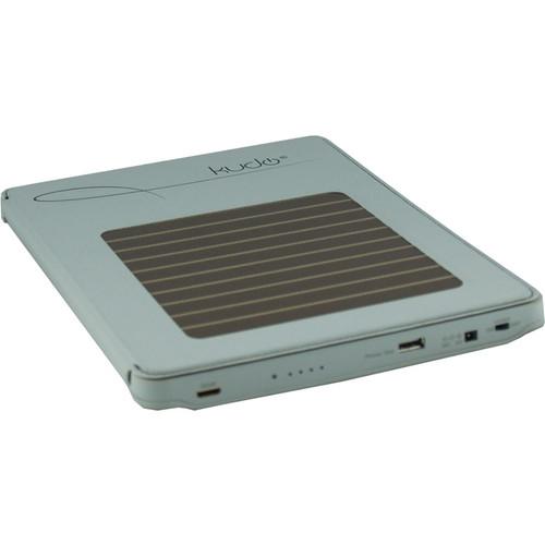 Kudo Solar KudoCase for iPad 2 & 3 (Gray)