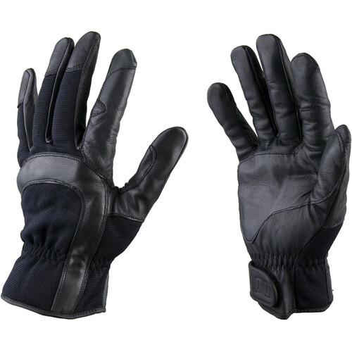 Kupo Ku-Hand Gloves (Large, Black)