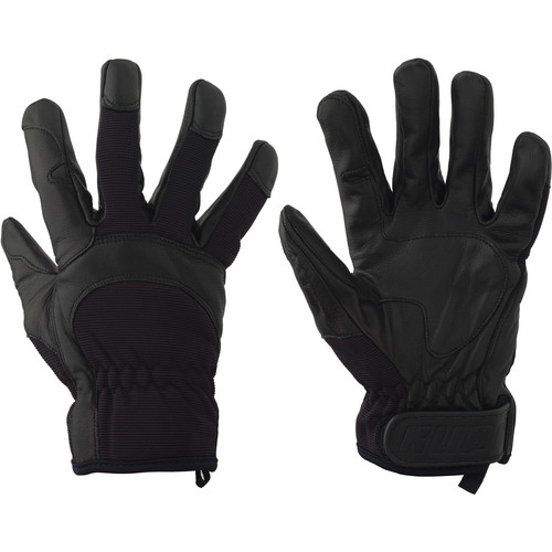 Kupo Ku-Hand Gloves (X-Large, Black)