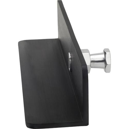 Kupo Shelf Support L Bracket, Set of 2 (Black)