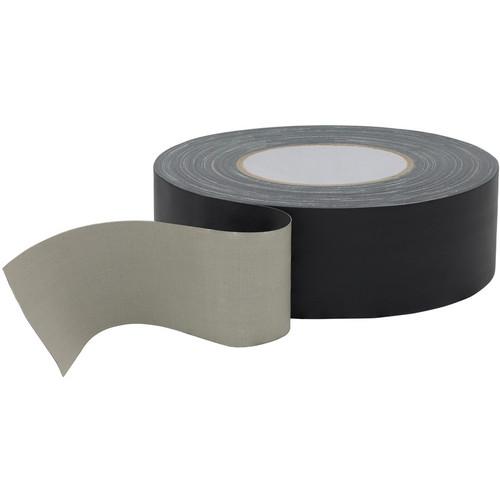 "Kupo 1.9"" x 164' Long Gaffer Tape (Matte Black)"