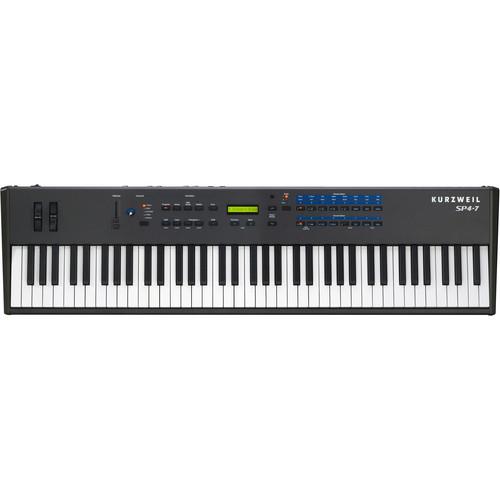 Kurzweil SP4-7 Stage Piano