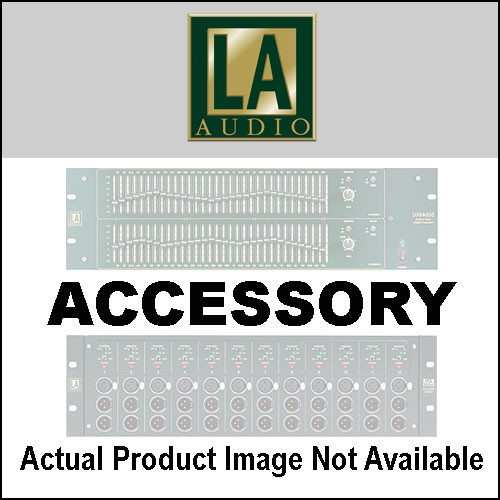 LA Audio GTX Output Transformer Module for the EQ231-G and EQ231-GSP