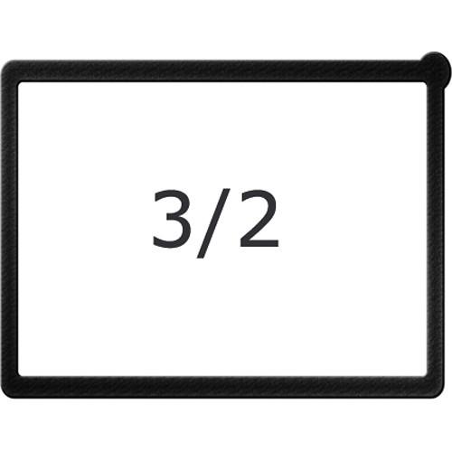 Kinotehnik Spare Frame for LCDVF 3/2