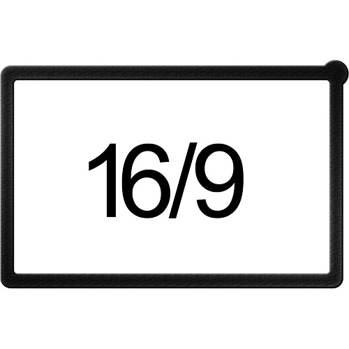 Kinotehnik Spare Mounting Frame for LCDVF 16/9