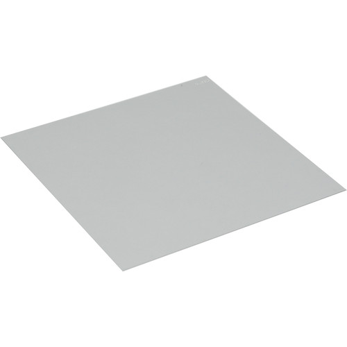 """LEE Filters 4x4"""" Neutral Density (ND) 0.1 Polyester Filter"""