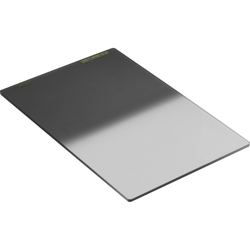 LEE Filters 100 x 150mm 0.45 Hard-Edge Graduated Neutral Density Filter