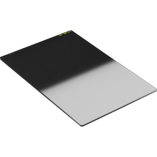 LEE Filters 100 x 150mm Hard Graduated Neutral Density 0.6 Filter