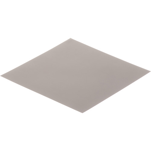 "LEE Filters 4 x 4"" Neutral Density (ND) 0.6 Polyester Filter"