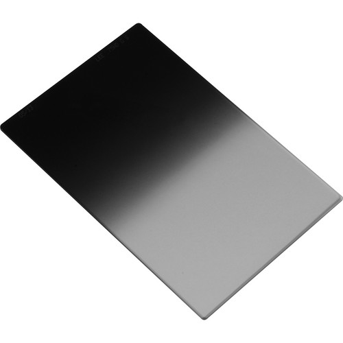 LEE Filters 100 x 150mm Soft Graduated Neutral Density 0.75 Filter