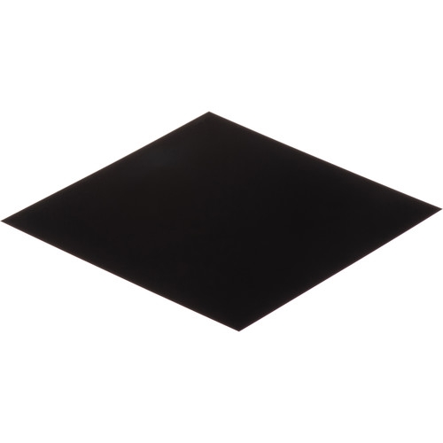 "LEE Filters 4 x 4"" Infrared (87C) Polyester Filter"