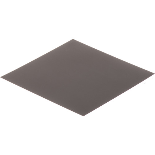"LEE Filters 3x3"" Neutral Density (ND) 0.9 Polyester Filter"