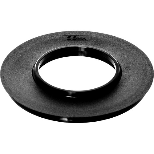 LEE Filters 55mm Adapter Ring for Foundation Kit