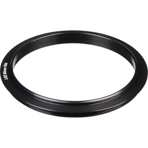 LEE Filters Adapter Ring for Foundation Kit (86 mm)