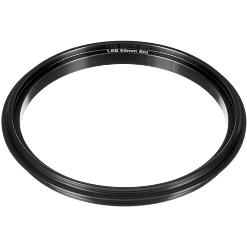 LEE Filters Adapter Ring for Foundation Kit (95 mm)