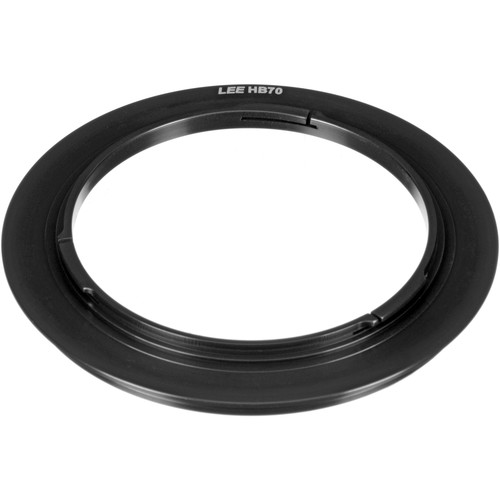 LEE Filters Adapter Ring - Bay 70 for Hasselblad