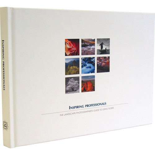 LEE Filters Book: Inspiring Professionals