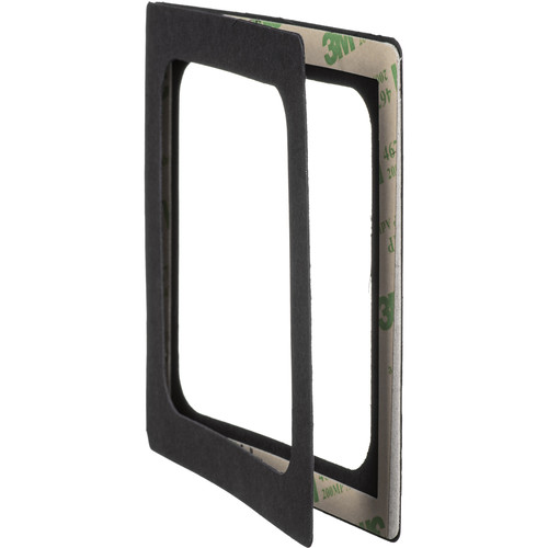 """LEE Filters Filter Frame 4 x 4"""" (Hinged Cardboard) - Holds Cokin """"P"""" Filters"""